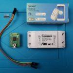 Install ESPHome on Sonoff Basic