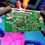 Sonoff Basic PCB