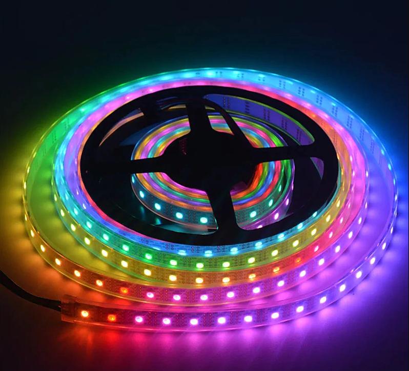 WS2812B LED Strip